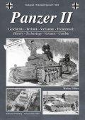 Tankograd[TG-WH 4016]II号戦車