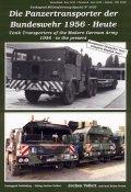 Tankograd[MFZ-S 5003]Modern German Army Tank Transporters