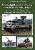 Tankograd[MFZ-S 5021]Self-Propelled Anti-Aircraft Gun/Missile Tanks of the Modern German Army 1956 to Today