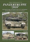 Tankograd[MFZ-S 5023]Panzertruppe 2010 - German Panzer Forces in the 21st Century