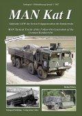 Tankograd[MFZ-S 5027]MAN 戦略トラック Kat I写真集
