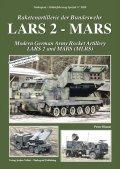 Tankograd[MFZ-S 5030]現用ドイツ軍 ロケット兵器 LARS 2-MARS