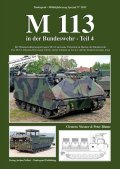 Tankograd[MFZ-S 5035]M113 in the Modern German Army Part 4 現用ドイツ軍のM113 Part 4