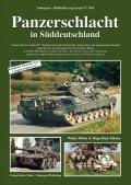 Tankograd[MFZ-S 5038]Panzerschlacht冷戦下の独仏軍最大軍事演習'87
