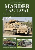 Tankograd[MFZ-S 5046]マルダー1A5/1A5A1 歩兵戦闘車