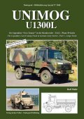 Tankograd[MFZ-S5048]ウニモグU1300L Part.2カーゴトラック編