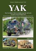 Tankograd[MFZ-S5050]YAK ドイツ連邦軍の多目的装輪装甲車