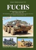 Tankograd[MFZ-S5053]フクス Part.3 救急車/電子戦支援車/化学防護車