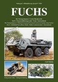 Tankograd[MFZ-S5054]フクス Part.4戦場監視レーダー車/無線車/輸出型
