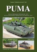 Tankograd[MFZ-S 5061]現用独 プーマ 歩兵戦闘車 Part.1