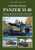 Tankograd[MFZ-S 5064]ドイツ連邦軍のM48 -冷戦期の戦士-