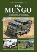 Tankograd[MFZ-S 5065]ESK ムンゴ -特殊部隊用軽装甲車-