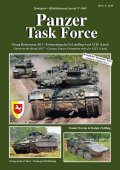 Tankograd[MFZ-S 5069]統合NATO軍部隊演習のドイツ第9装甲旅団