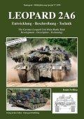 Tankograd[MFZ-S 5070]レオパルト2A6 -開発及び技術-