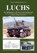 Tankograd[MFZ-S5077]ルクス8輪装甲偵察車 ドイツ連邦陸軍における配備とその運用