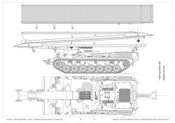 画像4: Tankograd[MFZ-S5078]ブリュッケンレーゲンパンツァー1 ビーバー架橋戦車 ドイツ連邦陸軍に於ける配備と運用
