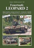 Tankograd[MFZ-S 5082]厳しい試練に晒されたレオパルド2 レオパルド2MBT ドイツ陸軍演習1984〜86
