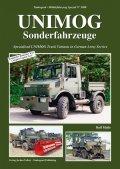 Tankograd[MFZ-S 5080]ドイツ連邦軍に於けるウニモグ特種用途型〜その運用と遍歴