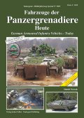 Tankograd[MFZ-S 5087]ドイツ連邦軍装甲歩兵戦闘車