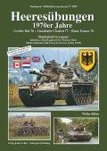Tankograd[MFZ-S 5089]「バトルフィールド・ジャーマニー」ワルシャワ条約に対抗する1970年代の多国籍軍間演習