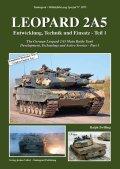Tankograd[MFZ-S 5075]現用独 レオパルト2A5 上巻