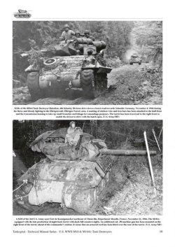 画像3: Tankograd[TG-TM 6028]米陸軍 M10&M10A1駆逐戦車