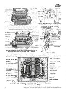 画像2: Tankograd[TG-TM 6028]米陸軍 M10&M10A1駆逐戦車