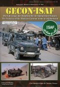 Tankograd[TG-MM 7001]GECON-ISAF/German Army in Afghanistan