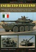 Tankograd[TG-MM 7005]ESERCITO ITALIANO-Modern Italian Army
