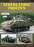 Tankograd[TG-MM 7007]NEDERLANDSE TROEPEN, Vehicles of the Royal Netherlands Army in Germany 1963-2006