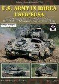 Tankograd[TG-MM 7008]U.S. Army In Korea USFK/EUSA
