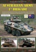 Tankograd[TG-MM 7012]Australian Army 1st Brigade