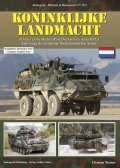 Tankograd[TG-MM 7013]Koninklijke Landmacht