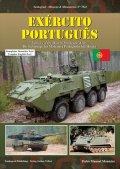 Tankograd[TG-MM 7022]現用ポルトガル軍の軍用車両