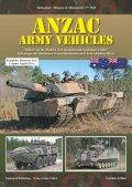 Tankograd[TG-MM 7028]ANZACオーストラリア・ニュージーランド合同軍の軍用車両