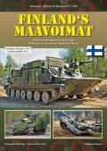 Tankograd[TG-MM 7030]現用フィンランド陸軍 装備総解説