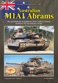Tankograd[TG-F8008]オーストラリア軍のM1A1エイブラムス