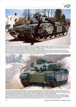 画像4: Tankograd[TG-F9020]チャレンジャー1 MBT