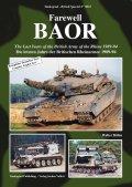 Tankograd[TG-F 9032]英軍ライン川駐留部隊 最後の年 1989〜94「さらばBAOR」