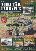 Tankograd[MFZ 3/2020]ミリターフォールツォイク 2020年 3号