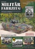Tankograd[MFZ3/2021]ミリターフォールツォイク 2021年 3号