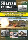 Tankograd[MFZ4/2021]ミリターフォールツォイク 2021年 4号 20周年特別エディション