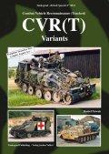 Tankograd[TG-F 9034]CVR(T) ストライカー/スパルタン/サマリタン他派生型編
