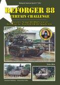 Tankograd[TG-US 3044]リフォージャー88 単一で挑む時代の終わり 史上最大のリフォージャー演習