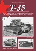 Tankograd[TG-Sov 2012]ソビエト T-35「東部戦線の巨人」その開発と生産