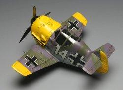 画像1: タイガーモデル[TM-103]キュート WWII独 BF109 エミール