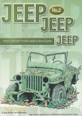 Jeep World[No.2]JEEP JEEP JEEP
