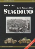 洋書[Progres_1]Staghound U.S. Armored Car
