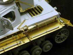 画像3: VoyagerModel [PE35096]WWII英 クロムウェルMk.4/セントー エッチングセット(タミヤ35221/35232用)