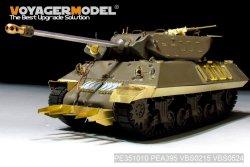 画像1: VoyagerModel [PE351010]1/35 WWII 英 M10アキリーズ駆逐戦車ベーシックセット(タミヤ35366)